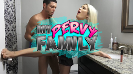 My Pervy Family